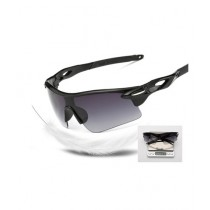 Luxurify Night Vision Outdoor Glasses For Unisex