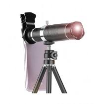 M.Mart 20X Zoom Phone Telescope Lens Camera With Tripod