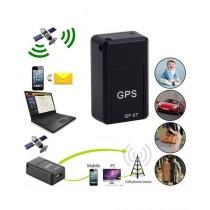 M.Mart GSM GPS Tracker Black (GF-07)