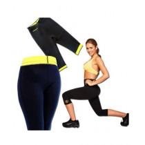 M.Mart Hot Shaper Slimming Pant Black - XL