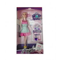 M Toys Happy Angel Doll For Girls (1025)