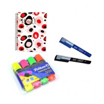M Toys Stationery Package For College Students (C-70)