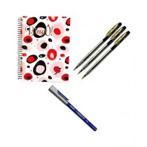 M Toys Stationery Package For College Students (C-71)