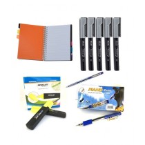 M Toys Stationery Package For College Students (C-73)