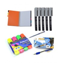 M Toys Stationery Package For College Students (C-74)