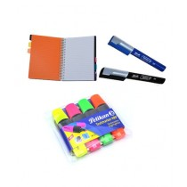 M Toys Stationery Package For College Students (C-76)