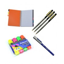M Toys Stationery Package For College Students (C-77)
