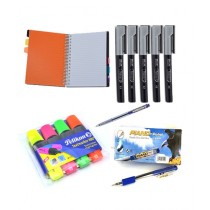 M Toys Stationery Package For College Students (C-78)