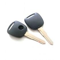 M.Mart 1 Button Remote Key Shell Case Cover For Suzuki