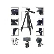 M.Mart Tripod 3-way head mount camera (0234)