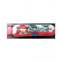 M Toys Angry Bird Pencil Box For Kids