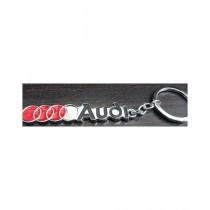 M Toys Audi Metal Keychain