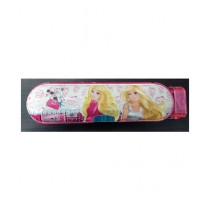 M Toys Barbie Pencil Box For Kids