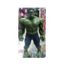M Toys Battery Operated Hulk Figure Set (0158)