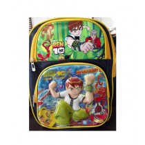 M Toys Ben 10 3D-Cartoon Character School Bag For Montessori