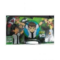 M Toys Ben 10 Fancy Pencil Box Large For Kids
