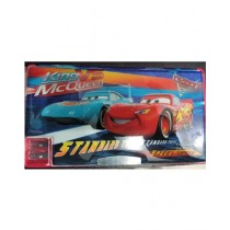 M Toys Cars Fancy Pencil Box Large For Kids