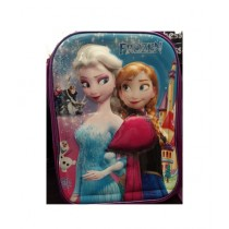 M Toys Frozen 3D-Cartoon Character School Bag