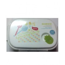 M Toys Colourful Lunch Box For Kids