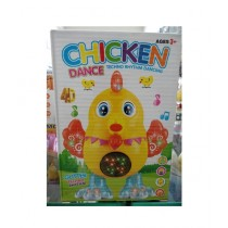 M Toys Dancing Chicken Toy For Kids (0308)