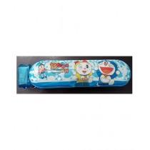 M Toys Doreamon Pencil Box For Kids