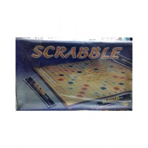 M Toys Good Quality Scrabble Board Game Small (0253)