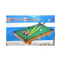M Toys High Quality Wooden Billiard Snooker