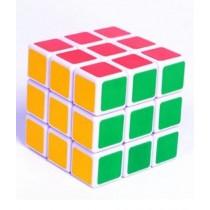M Toys Medium Quality Rubik Cube Puzzle (0155)