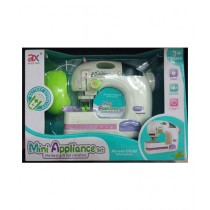 M Toys Mini Sewing Machine Toy For Girls