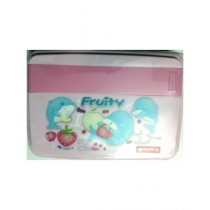 M Toys Plastic Lunch Box for Kids