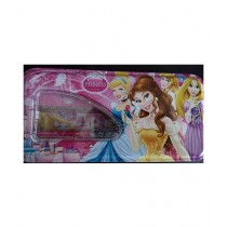 M Toys Princess Pencil Box With Accessories For Kids