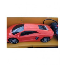 M Toys Remote Control Model Car For Kids Red (0418)