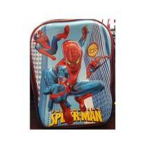 M Toys Spiderman 3D-Cartoon Character School Bag