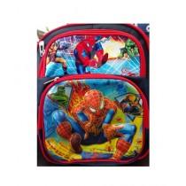 M Toys Spiderman Cartoon School Bag for Primary Level