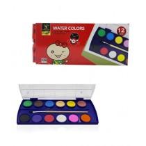M Toys Stationary & Art Package For Kids Upto Grade 6 (0740)