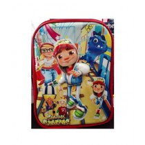M Toys Subway Surfers 3D-Cartoon Character School Bag