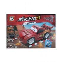 M Toys The Cars 312pcs Blocks For Kids