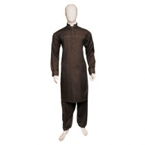 M&Y Shalwar Kameez - Grey (882)