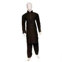 M&Y Shalwar Kameez - Two Tone (881)