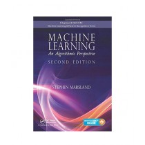 Machine Learning An Algorithmic Perspective Book 2nd Edition