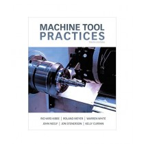 Machine Tool Practices Book 10th Edition