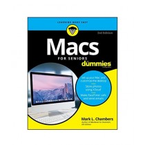 Macs For Seniors For Dummies Book 3rd Edition