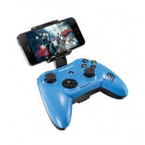 Mad Catz CTRL.i Mobile Gamepad For Apple - Glossy Blue