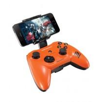 Mad Catz CTRL.i Mobile Gamepad For Apple - Glossy Orange