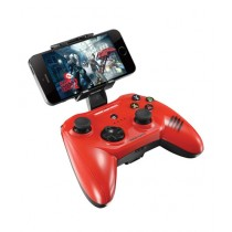 Mad Catz CTRL.i Mobile Gamepad For Apple - Glossy Red