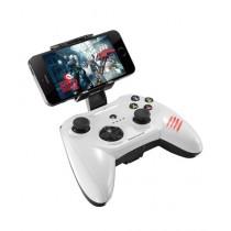 Mad Catz CTRL.i Mobile Gamepad For Apple - Glossy White