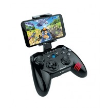 Mad Catz CTRL.R Mobile Gamepad With Dual-Mode Bluetooth Black
