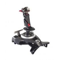 Mad Catz CyborgFLY 9 Wireless Flight Stick For PS3