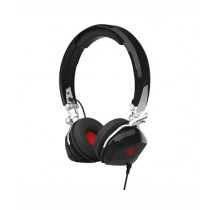 Mad Catz F.R.E.Q. M Wireless Mobile On-Ear Gaming Headset Gloss Black