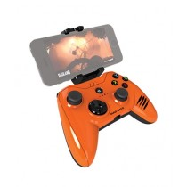 Mad Catz Micro CTRL.i Mobile Gamepad For Apple - Glossy Orange